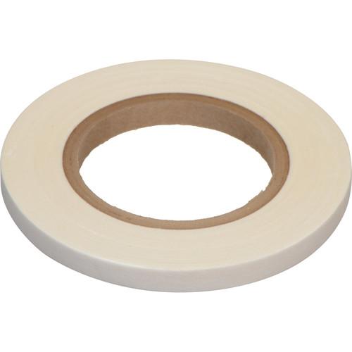 "Devek Gaffer Tape (1/2"" x 30 yd, White)"