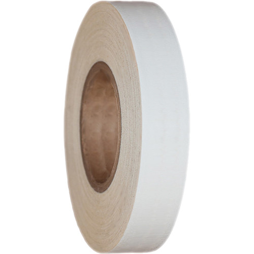 "Devek Gaffer Tape (1/2"" x 50 yd, White)"