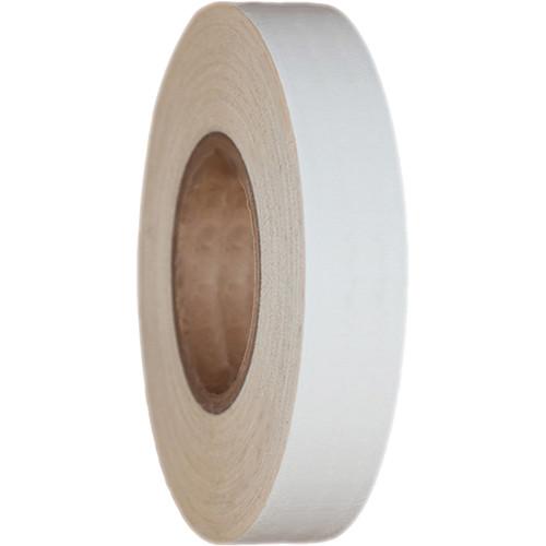 "Devek Gaffer Tape (1/2"" x 55 yd, White)"