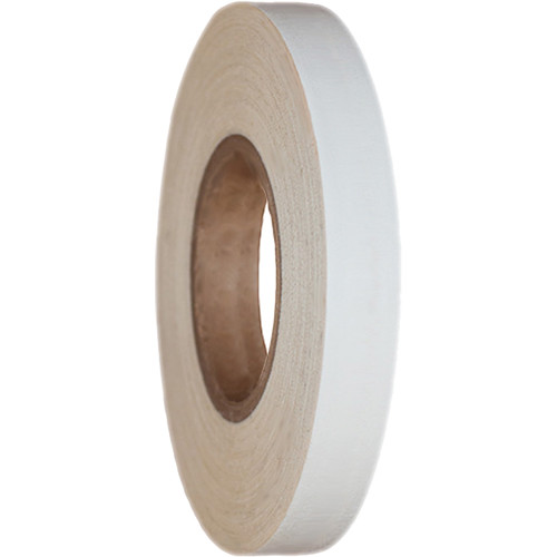 "Devek Gaffer Tape (1"" x 10 yd, White)"