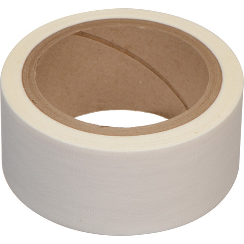 "Devek Gaffer Tape (2"" x 10 yd, White)"