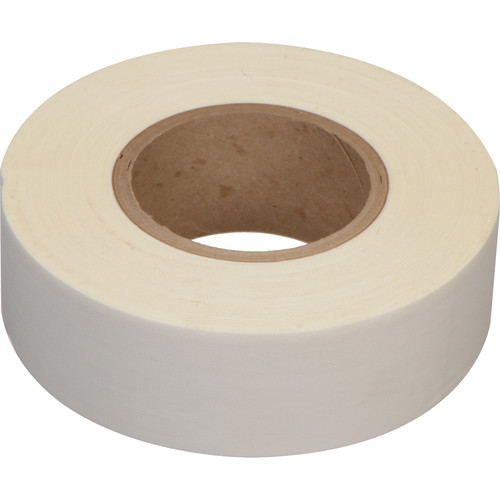 "Devek Gaffer Tape (2"" x 50 yd, White)"
