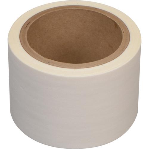 "Devek Gaffer Tape (3"" x 10 yd, White)"
