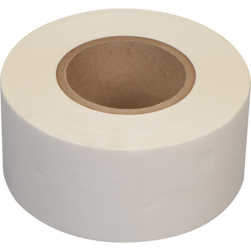 "Devek Gaffer Tape (3"" x 50 yd, White)"