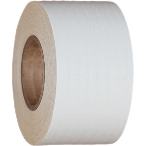 "Devek Gaffer Tape (4"" x 50 yd, White)"