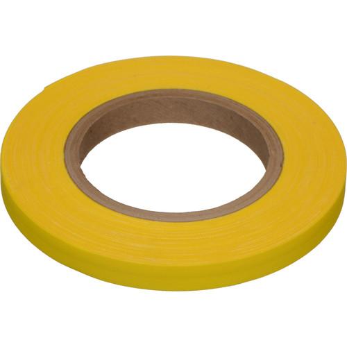 "Devek Gaffer Tape (1/2"" x 30yd, Yellow)"