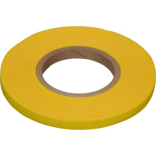"Devek Gaffer Tape (1/2"" x 50 yd, Yellow)"