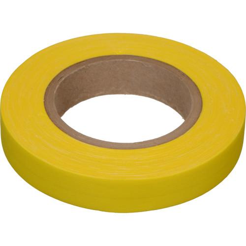 "Devek Gaffer Tape (1"" x 30 yd, Yellow)"