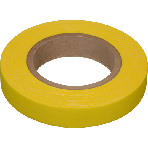 "Devek Gaffer Tape (1"" x 30 yd, Yellow)"