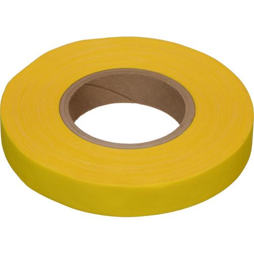 "Devek Gaffer Tape (1"" x 50 yd, Yellow)"
