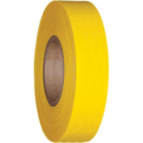 "Devek Gaffer Tape (2"" x 10 yd, Yellow)"