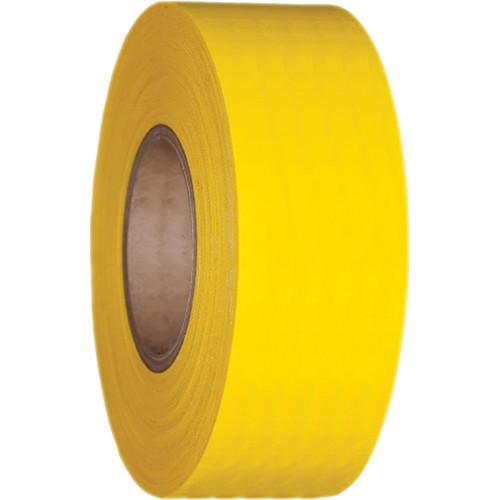 "Devek Gaffer Tape (3"" x 10 yd, Yellow)"