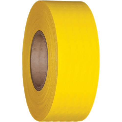 "Devek Gaffer Tape (3"" x 10 yd, Yellow)"