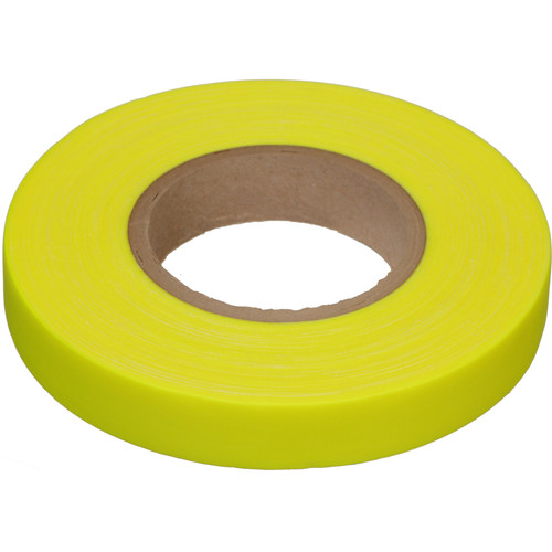 "Devek Gaffer Tape (1"" x 45 yd, Neon Yellow)"