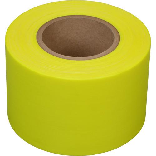 "Devek Gaffer Tape (4"" x 45 yd, Neon Yellow)"