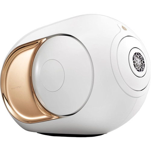 Devialet Gold Phantom Premier Wireless Speaker