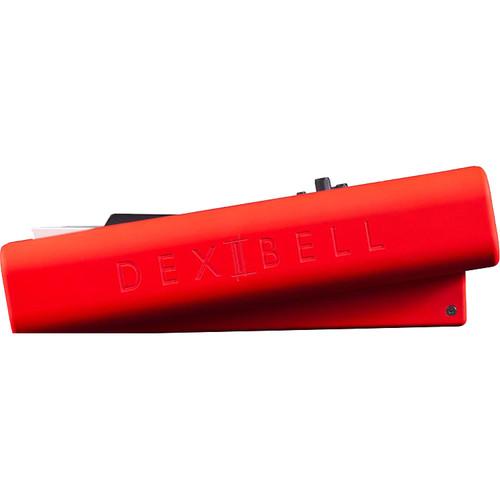 Dexibell DX EP2347 Vivo Keyboard Red End Panels (Pair)