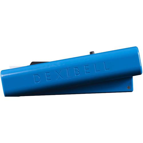 Dexibell DX EP3015 Vivo Keyboard Blue End Panels (Pair)