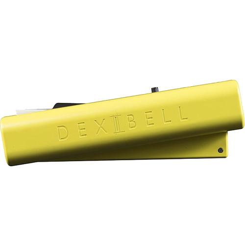 Dexibell DX EP604 Vivo Keyboard Yellow End Panels (Pair)