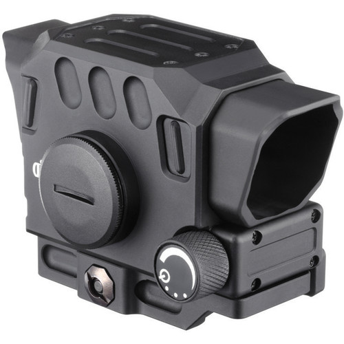 DI Optical 1x28 DCL30C Prismatic Red Dot Sight (2 MOA Dot Reticle)