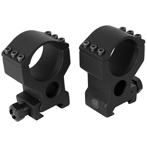 DI Optical RM30 30mm Ring Mount for 3XP Magnifier (Matte Black)