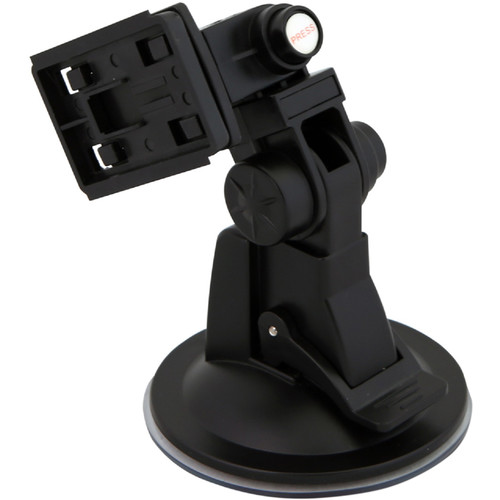 DiCAPac DP-1C Action Smartphone Suction Cup Mount