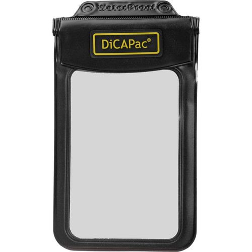 DiCAPac WP-565 Multi-Purpose Waterproof Case