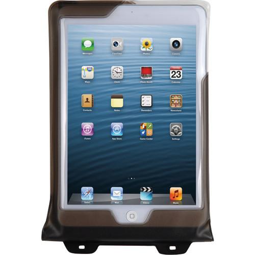 DiCAPac Waterproof Case for Apple iPad mini (Black)