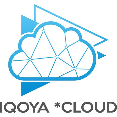 Digigram IQOYA CLOUD Enterprise VM 100 Streams