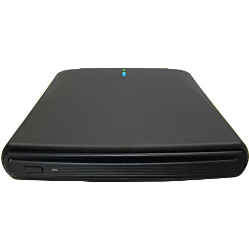 Digistor External USB 3.0 Blu-ray Burner w/ Archive Suites (Slot Load)