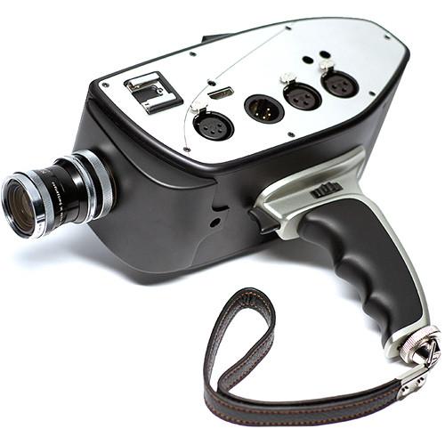 Digital Bolex D16 C Mount Cinema Camera with Built-In 2TB SSD (Color)