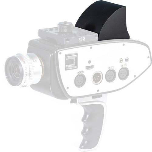 Digital Bolex Reflecting Monitor Hood for D16 Camera
