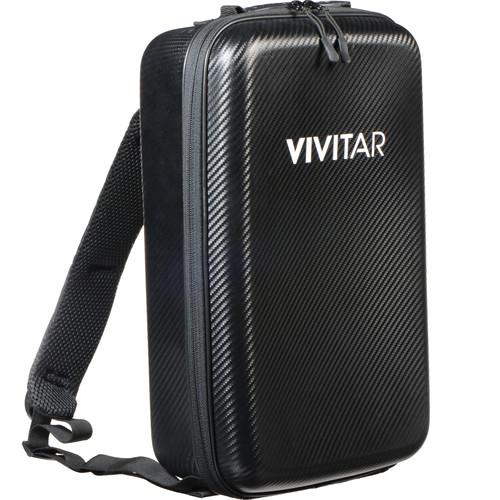 Vivitar Hardshell Backpack Case for DJI Mavic Pro