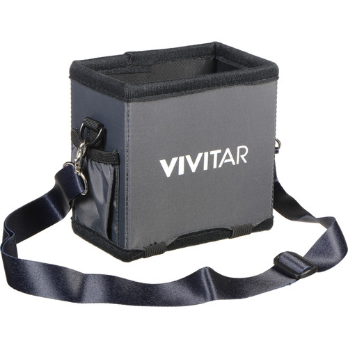 """Vivitar Sunshade for Mavic Pro Controller with Phones up to 4.7"""""""