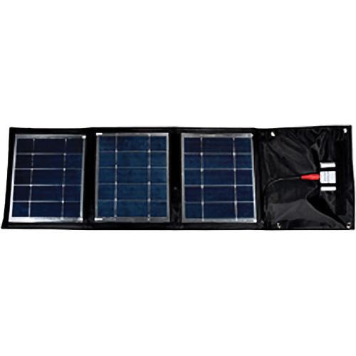 Digital Foci Solar Porter 12 - 12W Portable Solar Charger
