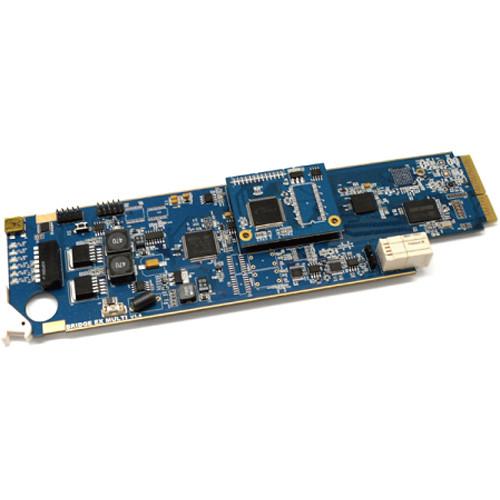 DIGITAL FORECAST NTSC/PAL Analog to HD/SD SDI UP Converter