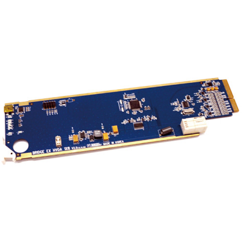 DIGITAL FORECAST 3G/HD/SD-SDI 1x8 Reclocking Video Distribution Amplifier