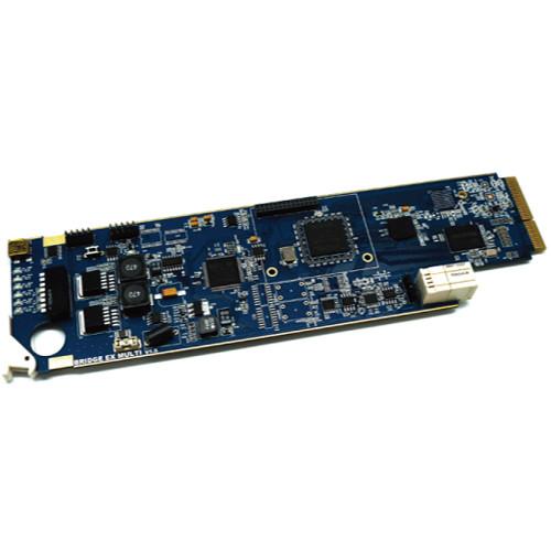 DIGITAL FORECAST HD/SDI to HD/SDI Up/Down/Cross/Scan Converter Module