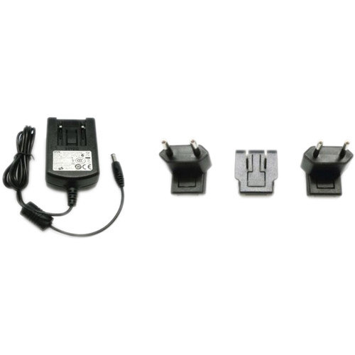 DIGITAL FORECAST Bridge Mini 5-17V Global Power Adapter (USA, UK, Europe)