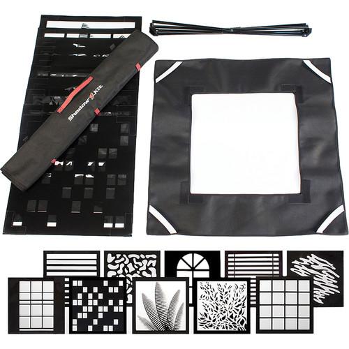 Digital Juice Shadow Kit