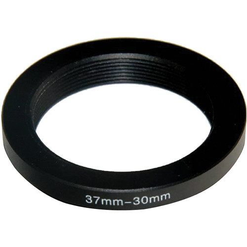 Digital Pursuits 37-30mm Step Down Ring