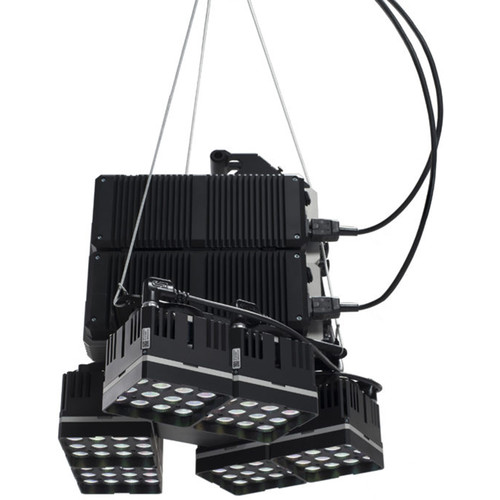 Digital Sputnik DS3 Spacelight Accessory System (6 Modules)