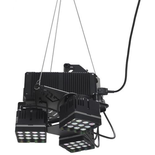 Digital Sputnik DS3 Spacelight 3 LED Module DMX/RDM Wired System