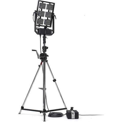 Digital Sputnik DS6 LED Frame Wireless ArtNet System