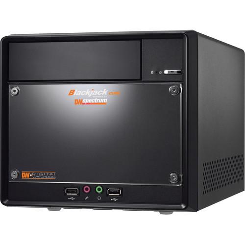 Digital Watchdog 6K-BJCUBE3T Network Video Recorder (3TB)