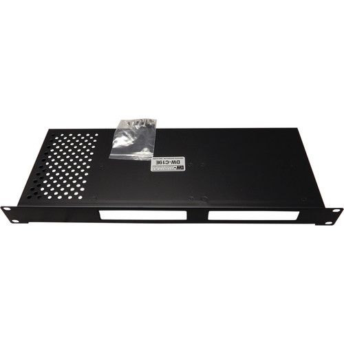 Digital Watchdog DW-C19E Rack Mount for DW-CP04 Compressor