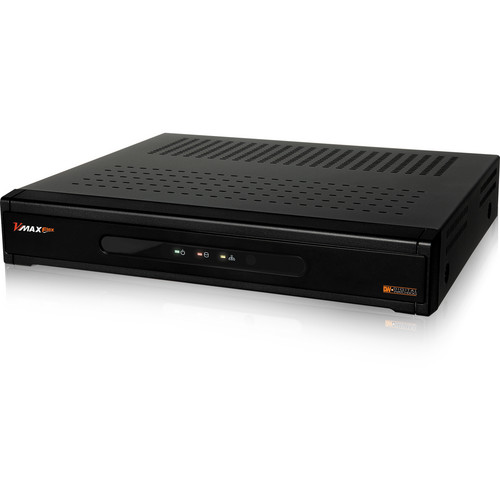 Digital Watchdog DW-VF81T VMAXFlex 8-Channel, 1TB HDD DVR