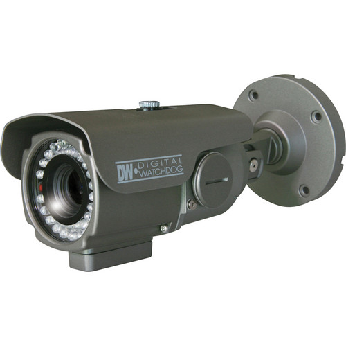 Digital Watchdog DWC-B1362TIR650 High-Resolution Weather-Resistant Bullet Camera