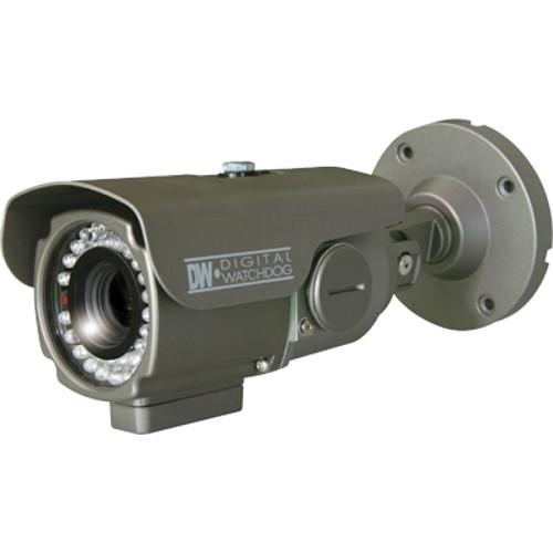 Digital Watchdog Infinity OMNI-Focus Series B2382TIR 600TVL Indoor/Outdoor Weatherproof Day/Night IR Bullet Camera with 2.9-8.5mm Varifocal Lens