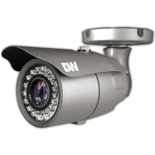 Digital Watchdog Star-Light Plus DWC-B6563WTIR650 5MP Outdoor Universal HD Analog Bullet Camera with Night Vision